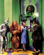 WIZARD OF OZ DOROTHY MOVIE Poster | Cubical ART | Gifts | FREE Shipping