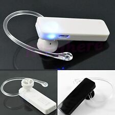Economy Universal Stereo Bluetooth Headset Earbud For LG Optimus L70 D325 MS323