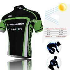 2016 Brand Mens Cycling Jerseys Bank World Team Bike Bicycle Cycling Clothing