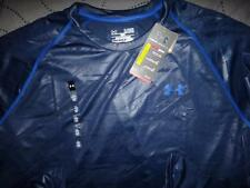 UNDER ARMOUR CAMO TECH SHIRT SIZE 3XL 2XL XL M S MEN NWT $$$$