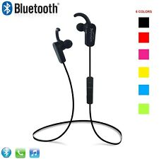 New 3-IN-1 FM+ SD Wireless Bluetooth Headset Stereo Headphone for iPhone Samsung