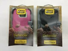 OtterBox Defender Series Case & Holster for Samsung Galaxy S6 * Black, Grey,Pink