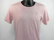 G-Star T-Shirt CORRECT RAOUL 84908B.4462.347 Pink Crew neck + new + Size S - L
