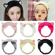 Fashion Womens Girls Grail Cute Cat Ears Headband Hair Head Band Party Headdress