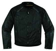 Icon Womens Anthem Mesh Jacket 2013