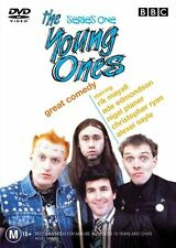 The Young Ones Series SEASON 1 : NEW DVD