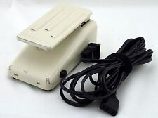Kenmore Sewing Machine Foot Pedal Controller Model 6812 Made in Taiwan