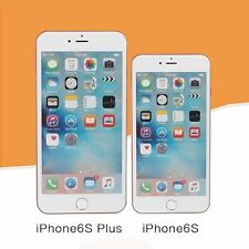 1:1 Size Non Working Display Dummy Model Phone for Apple iPhone 6S Plus 5.5