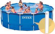 "Intex Vertical Leg for 15, 16 and 18 Ft. Frame Pools 48"" High 10864"