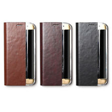 ZENUS Basic Diary, Synthetic Leather Case for Samsung Galaxy S7 Edge (SM-G935)
