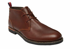 NEW TIMBERLAND 5513A Earthkeepers Brook Men's shoes Leather Chukka shoes brown