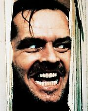 THE SHINING JACK NICHOLSON movie Poster | Cubical ART | Gifts | FREE Shipping