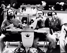 THE BIG LEBOWSKI BOWLING ALLEY Poster | Cubical ART | Gifts | FREE Shipping