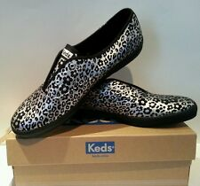 Womens Keds Brand Casual Shoes Various Colors Styles Size 8.5 10 NIB