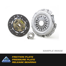IVECO Daily Mk2 Clutch Kit - 2.3 TD (Fitted 235mm Kit) 99-06