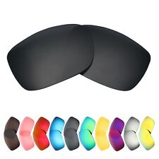 MRY POLARIZED Replacement Lenses for-Oakley Twoface Sunglasses- Option Colors