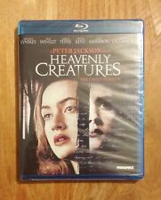 Heavenly Creatures Brand New Blu-ray Kate Winslet, THE UNCUT VERSION