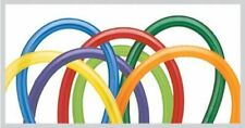 260Q Standard Colours Qualatex Modelling Balloons x 100 - All Under One Listing