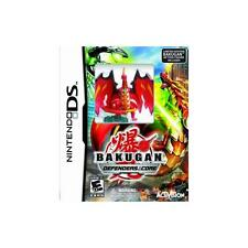 Activision Bakugan Battle Brawlers: Defenders Of The Core With Limited Edition
