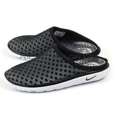 Nike Air Rejuven8 Mule 3 Black/White Sportstyle Sandals Slippers 441377-001
