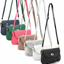 Womens Small Satchel Handbag Crossbody Bag Shoulder Bag Messenger Totes