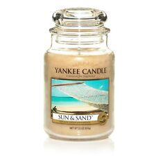 Yankee Candle Sun And Sand Scented Candles