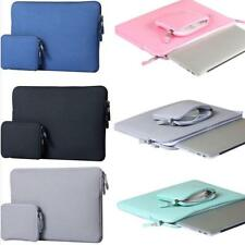 Laptop Notebook Accessory Carry Bag Sleeve Case Cover for Macbook Air Pro Retina