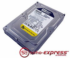 "WESTERN DIGITAL WD RE4 500GB SATA 3GB/S 7200RPM 3.5"" HARD DRIVE WD5003ABYX"