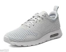 Nike Air Max Tavas SE Mens Adults Running Sports Shoes Trainers - Pure Platinum