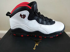Nike Air Jordan 10 Retro BG hi top youth trainers 310806 102 sneakers shoes