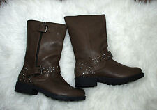 Killah by Miss Sixty Rock Boots with Studs size UK 5 7 EUR 38 40 new