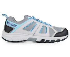 Reebok Women's DMX Ride Comfort RS 3.0 Shoe - Grey/Steel/Blue/Black