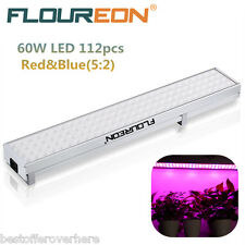 Lighting Panel, for Hydroponic Plant Flower Vegetable Greenhouse Garden