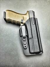 IWB Tuck and Go Kydex Concealment Holster