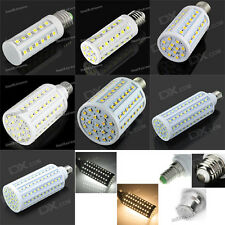 110V/220V E27/E14/B22 36/44/60/86/102/132/165 LED 5050-SMD Corn Light Bulb Lamp