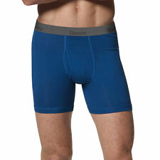 Hanes Ultimate X-Temp Boxer Briefs with Comfort Flex Waistband 3-Pack-UTB1A3