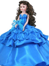 New Quinceanera Doll for Girls Mis Quince Anos Ceremony Q2014