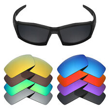 MRY POLARIZED Replacement Lenses for-Oakley Canteen 2006 Sunglass -Option Colors