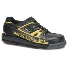 Dexter SST 6 LZ Black/Alloy Right Handed WIDE WIDTH Mens Bowling Shoes