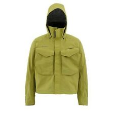 Simms Fly Fishing Products G3 Guide Gore-Tex Jacket - CLOSEOUT