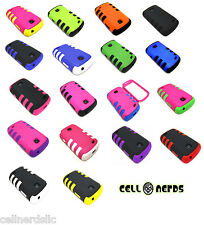 Cell-Nerds Net10, Straightalk, TracFone, case for Proclaim S720 &  Illusion i110