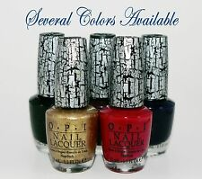 OPI Shatter Nail Polish Lacquer 0.5 oz  several colors **