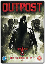 Outpost (DVD, 2008)