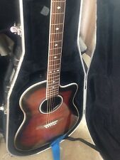 Aria Amb 35 electric acoustic guitar new