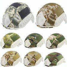 Airsoft Tactical Helmet Cover for Ops-Core Fast Ballistic Outdoor Helmet Protect