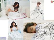 ADEN + ANAIS SILKY SOFT DREAM BLANKET SOFT MUSLIN BAMBOO FIBER  BABY KID TODDLER