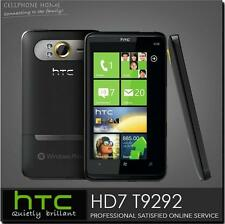 "T9292 Original HTC HD7 3G Windows Phone 7 T-Mobile GPS WIFI 5MP 4.3"" TouchScreen"