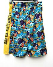 FLOW SOCIETY PIRATE FLOW LACROSSE SHORTS