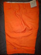PUMA GOLF CELL RICKIE FOWLER SHORTS SIZE 30 MENS NWT $70.00