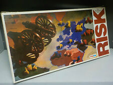 Risk : The World Strategy Game - Palitoy - Board Game (ID:570)